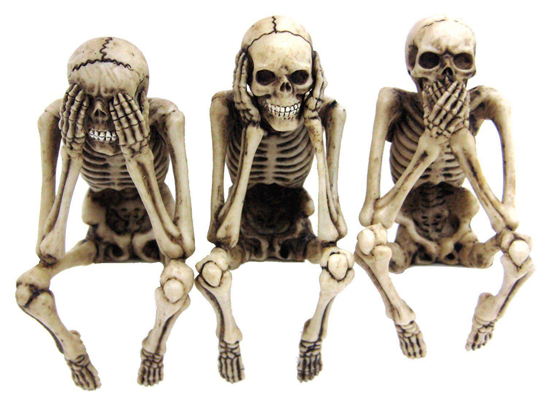 Картинки скелетиков смешных