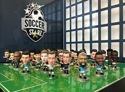 Soccerstarz All Stars Mega Team Pack 40 St Minifigur Spieler Figur 5056122505539