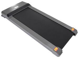 Conquer Under Desk Portable Electric Treadmill