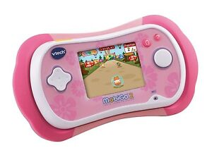 VTech MobiGo 2 Touch Learning System - Pink, Free Shipping, New