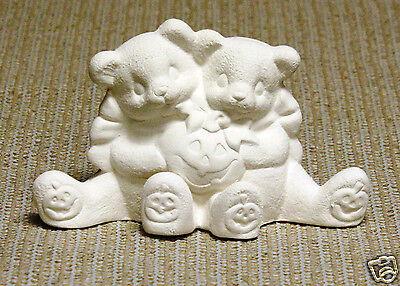 Керамика под покраску Ceramic Bisque October