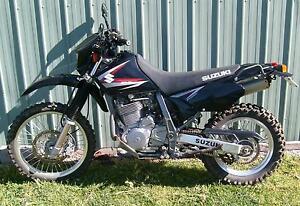 Suzuki DR650 Mudgee Mudgee Area Preview