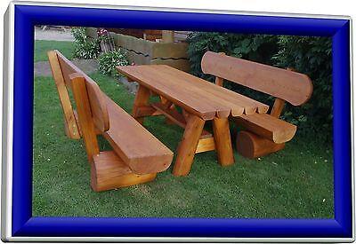 Jubiläum geschenk.Holzmöbel.Gartenmöbel.Terrassenmöbel.Hofmöbel.Sitzmöbel.