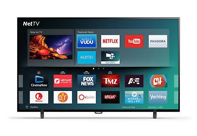 "Philips 50"" Class 4K (2160P) Smart LED TV (50PFL5602/F7)"