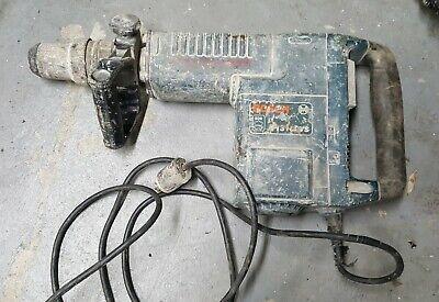 Bosch 11316evs 25lb Demolition Hammer Concrete Breaker 14.0amps