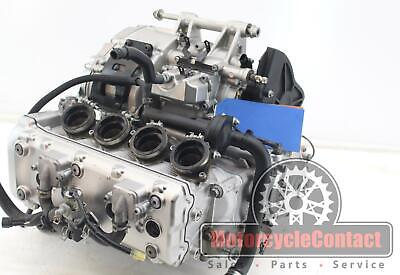 15-19 YZF R1 5K MILES LOW MILEAGE ENGINE MOTOR REPUTABLE SELLER VIDEO IN DESC.!