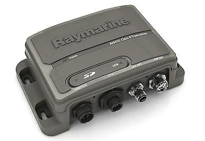 Raymarine AIS650 Transceiver COMPLETE WITH (Raymarine Splitter)
