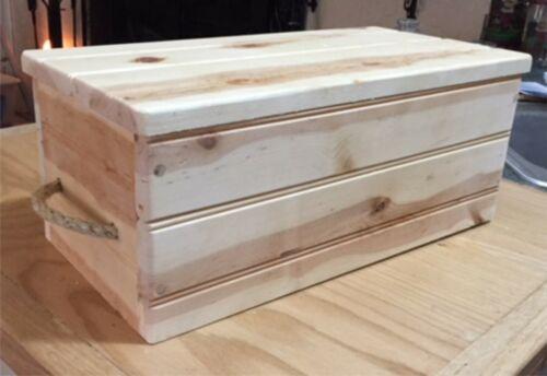 Pine Pet Casket, Coffin, For Small Pets