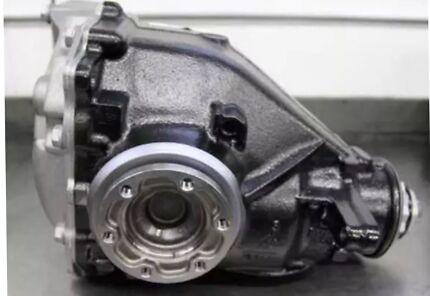 BMW X5 4.8L E70 3.91 Ratio Rear Differential Diff
