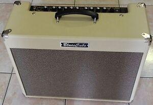 ROLAND - BLUES CUBE ARTIST 80 Watt AMP ( COMBINATION DEAL ) Bankstown Bankstown Area Preview