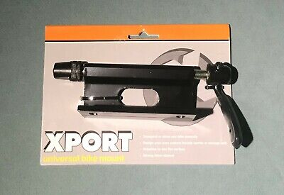 Xport Universal Bike Mount. Best Deal on eBay with Free
