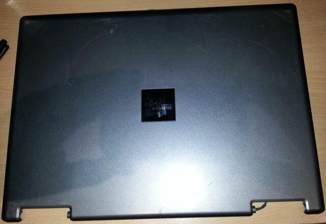Fujitsu Esprimo V5535 Top Upper LCD Lid Cover Panel Plastic 6051B0190301