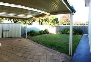 2 BEDROOM UNIT WITH BIG YARD- Lease Break Fulham West Torrens Area Preview