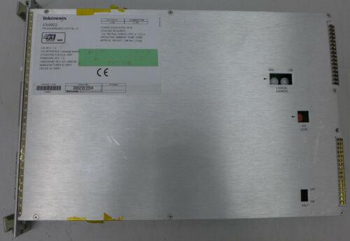 Tektronix VX4802 Programmable Digital I/O