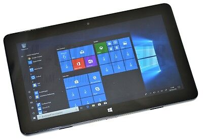 "Dell Venue 11 Pro 7139 Secure 3G Core i5-4300Y 8GB 256GB 10,8"" FHD Win 10 Tablet"