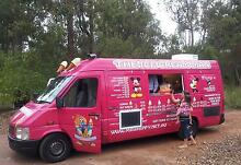 MR WHIPPY SOFT SERVE ICE CREAM VAN HIRE FOR ANY EVENT West Perth Perth City Preview