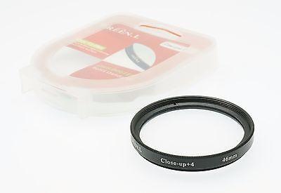 Multithreaded Glass Filter UV for Olympus EVOLT E-510 1A Multicoated 58mm Haze
