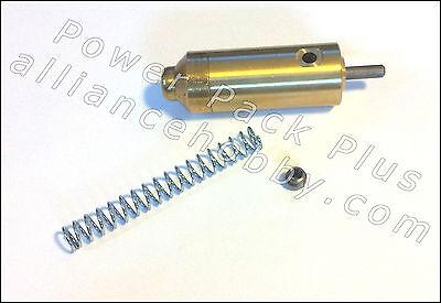 Crosman Power Pack PLUS - Power Valve, Spring & Max Flow Bushing 2240 2250 2260
