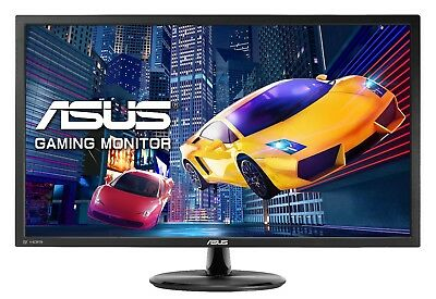 ASUS VP28UQG (28) 71,1 cm LED-Monitor 4K 3840x2160 1ms HDMI DisplayPort
