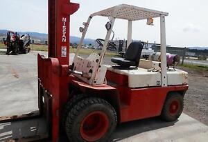 Forklift For Sale Gisborne Macedon Ranges Preview