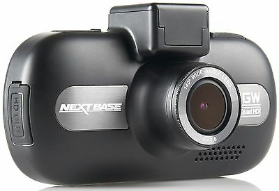 "Nextbase 512GW Video Recording Night Vision 1440p 3"" Dash Cam Camera Recorder"