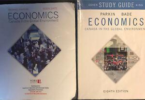 Michael parkin economics kijiji in toronto gta buy sell apecon 10001010 economics canada in the global environment fandeluxe Image collections