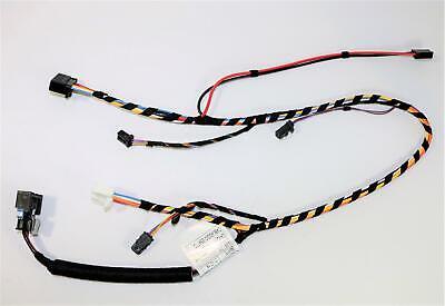 PSA Heater Blower Motor Resistor Wiring Loom Fits Peugeot 206 Citroen Xsara