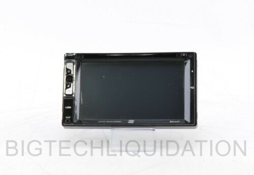 Dual Electronics XDVD276BT Faceplate only