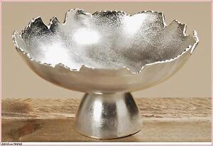 Deko Schale Paolo Aluminiumschale Tischschale Schale