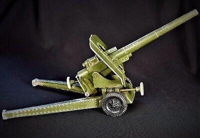 Russland Blech Militär Kanone UdSSR