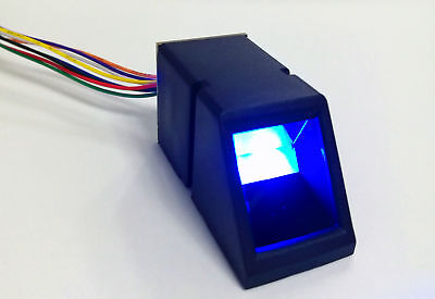Optical Fingerprint Reader Sensor Module Sensors All-in-one For Arduino Locks