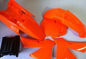 KTM 50 Aftermarket  SX 50 JUNIOR 50CC SX FENDER PLASTIC