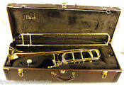 Buying a Bass (or Tenor) Trombone