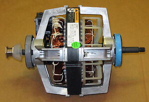 279827 Dryer Motor for Whirlpool Roper Kenmore 3395652 PS334304 AP3094245