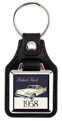 Packard Hawk 1958 Keychain Key Fob  for sale  Greenville
