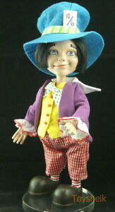 Alice-in-Wonderland-Mad-Hatter-Tonner-Doll-30352