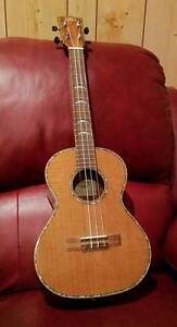 Ukulele : Kala KA-GATG-CT Limited Edition for sale Salisbury Salisbury Area Preview