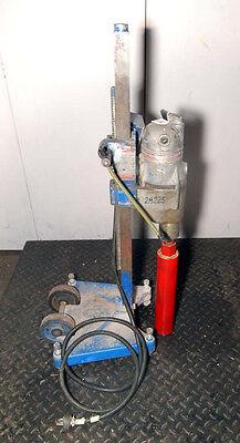 Milwaukee Core Drill Cat. No. 4100 Inv.28225