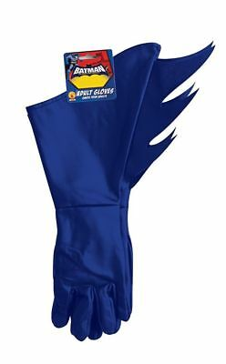 Batman - Classic Gloves (Adult and Child Sizes)