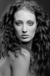 Freelance Makeup Artist - Louise Antonjuk Sydney City Inner Sydney Preview