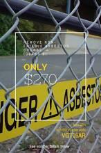 $270 ASBESTOS REMOVAL COURSE Melbourne CBD Melbourne City Preview