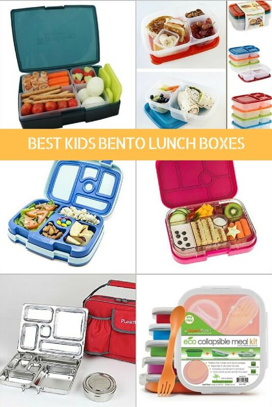 Save this post to Pinterest!  sc 1 st  eBay & The 6 Best Bento Lunch Boxes for Kids   eBay Aboutintivar.Com