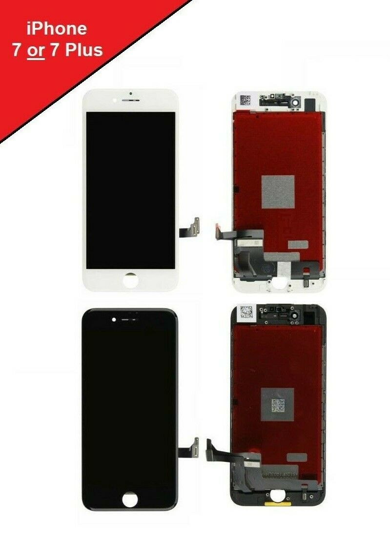 iphone 7 7 plus replacement screen lcd