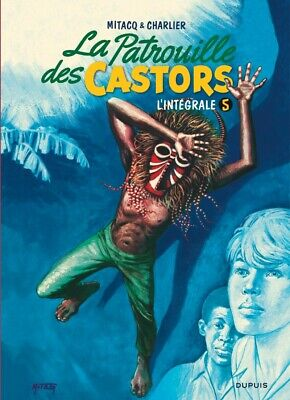 La Patrouille des Castors Intégrale 5 Dupuis EUROPEFREEPOST mmoetwil@hotmail.com