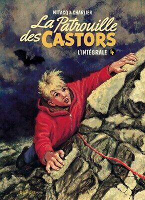 La Patrouille des Castors Intégrale 4 Dupuis EUROPEFREEPOST mmoetwil@hotmail.com