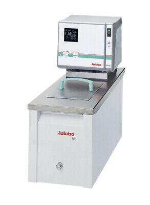 Julabo Se-6 Heating Circulator 230v 50-60hz Nrtl Inspected Usa Plug