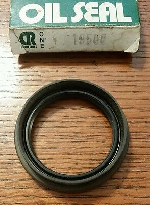 Cr Chicago Rawhide 19500 Oil Seal