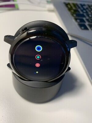 Motorola Moto 360 2nd Gen. 42mm Black