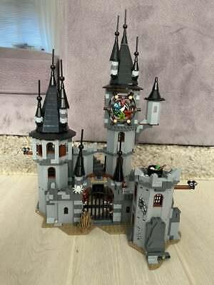 LEGO Monster Fighters Castle Vampyre (9468)