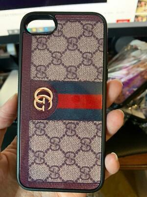 Real Pict. Phone Case iPhone 7+ 8 X XR XS Guccy482rCases 11 Pro Max Wallet Print